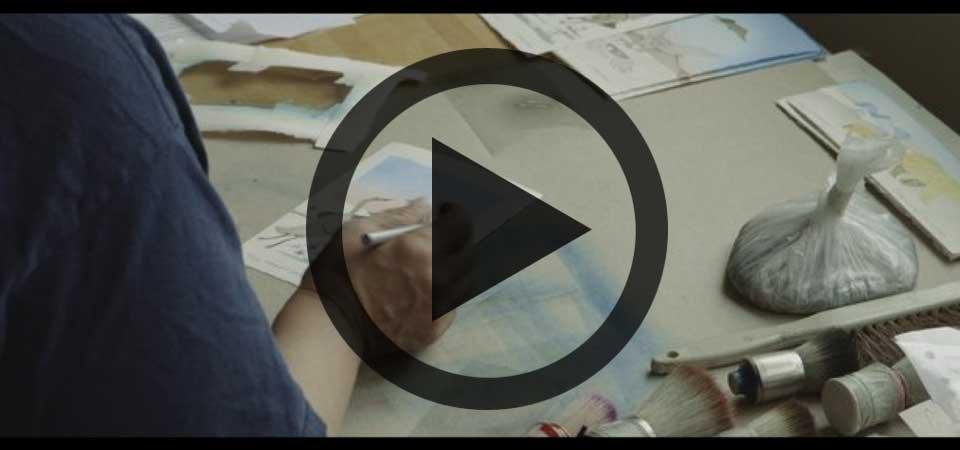 Play Video about Ulukhaktok Arts Centre Prints