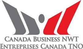 Canada Business NWT Logo